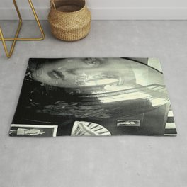 The Timeless  'Twig' Rug