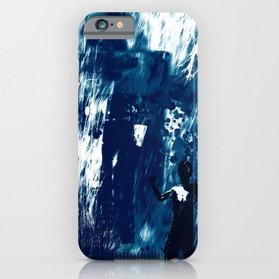 storm powerade iPhone & iPod Case