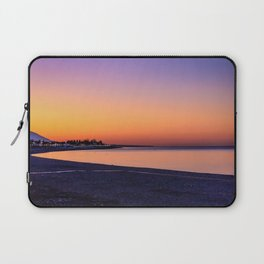 It's a new day Laptop Sleeve