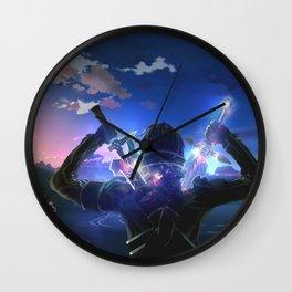Sword - Kirito Wall Clock