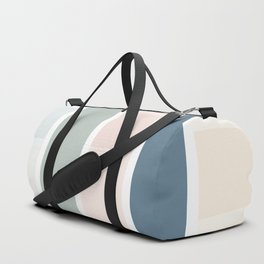 Tea on Sunday Morning Duffle Bag