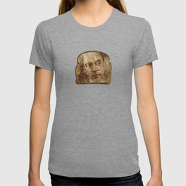 dave toast T-shirt
