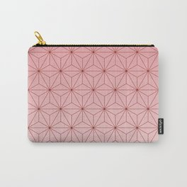 nezuko pattern 2 Carry-All Pouch