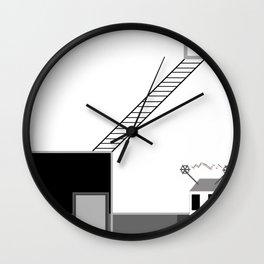 ©LIMB Wall Clock