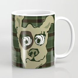 Bandit - hunter Coffee Mug