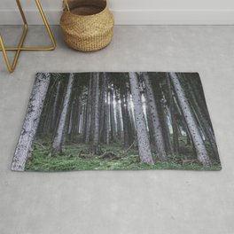 Fairest Forest Rug
