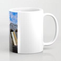 Corcomroe Abbey Arch Mug