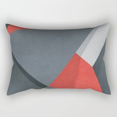 Projections Rectangular Pillow