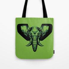 ZyuohElephant Tote Bag