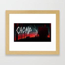 Little Red Riding Hood - Pg 10 Framed Art Print