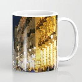 Catania 14 Coffee Mug