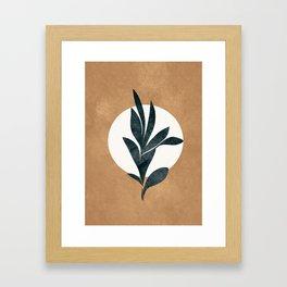 Little Moonlight II Framed Art Print