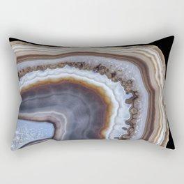 Mocha Agate 3294 Rectangular Pillow