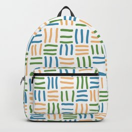 Scribbles 0016 Backpack
