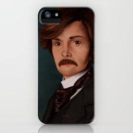 Molly Hooper iPhone Case