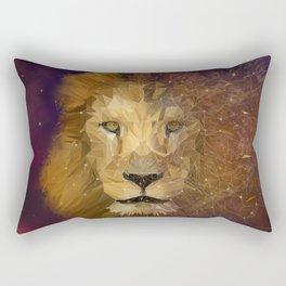 Invincible Leo Rectangular Pillow
