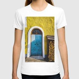 Blue Door T-shirt