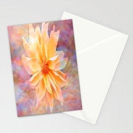 Dahila Delight Stationery Cards
