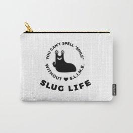 Slug Life Carry-All Pouch