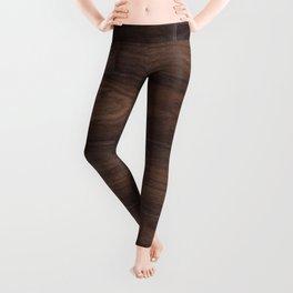 cherry plank Leggings