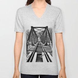 Bridge 4 Unisex V-Neck