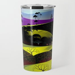 To Grandma's House Travel Mug