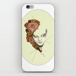 Juliet iPhone Skin