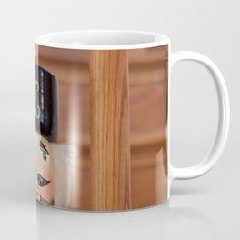 Nutcracker Photography Print Coffee Mug