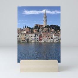 Rovinj Croatia Mini Art Print