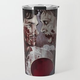 Killing of the Dragon Travel Mug