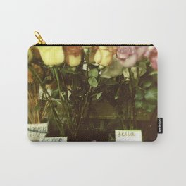 flowers of the valley Carry-All Pouch
