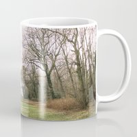 building Mugs featuring Building by Golden Sabine
