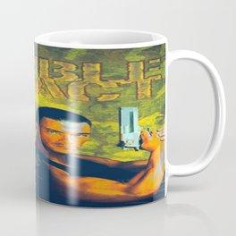 Twin Impact Coffee Mug
