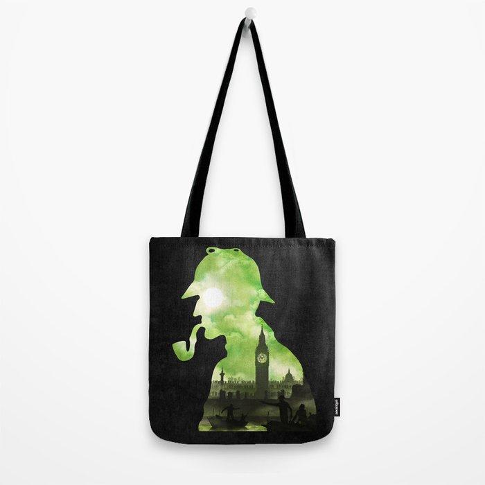The Cursed Treasure Tote Bag
