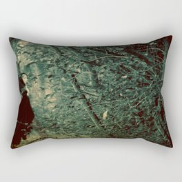 Into the Enchanted Forest Rectangular Pillow