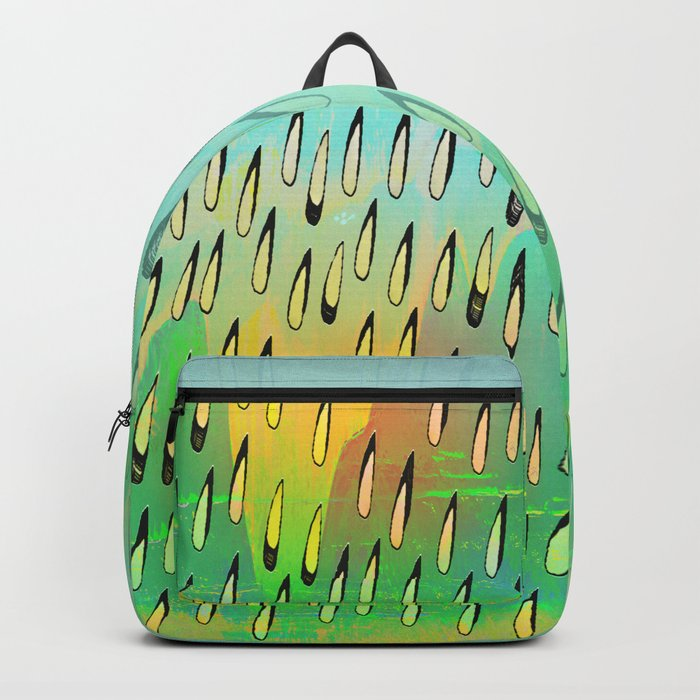 Summer Drops Backpack