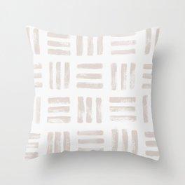 imprint Throw Pillow