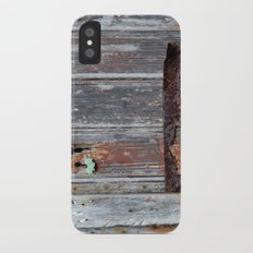 Another rusty iPhone X Slim Case