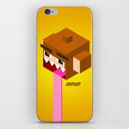 MONO iPhone Skin