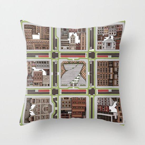Urban Plaid by brettwiseman