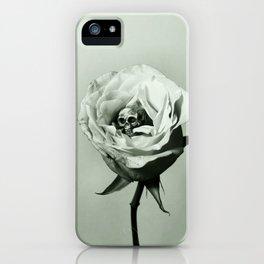 Remorse iPhone Case