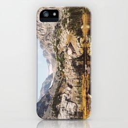 Lake Helene iPhone Case