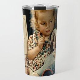 Non-fiction. Travel Mug