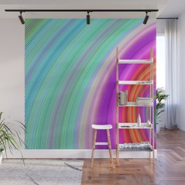 Radiance Wall Mural