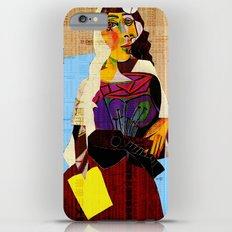 Picasso Women 6 Slim Case iPhone 6s Plus