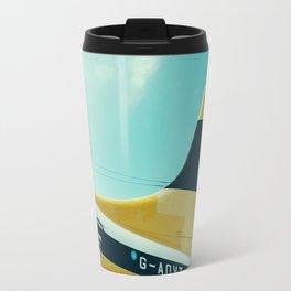 Britannia Travel Mug