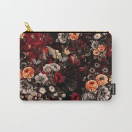 Night Garden Lava Carry-All Pouch