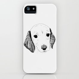 Fudge iPhone Case
