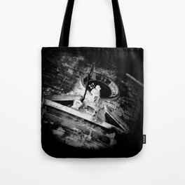 Midnight in Dubrovnik 02 Tote Bag