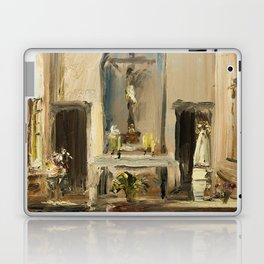 Private Chapel Laptop & iPad Skin